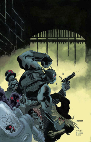 Batman #19 (Variant Cover)
