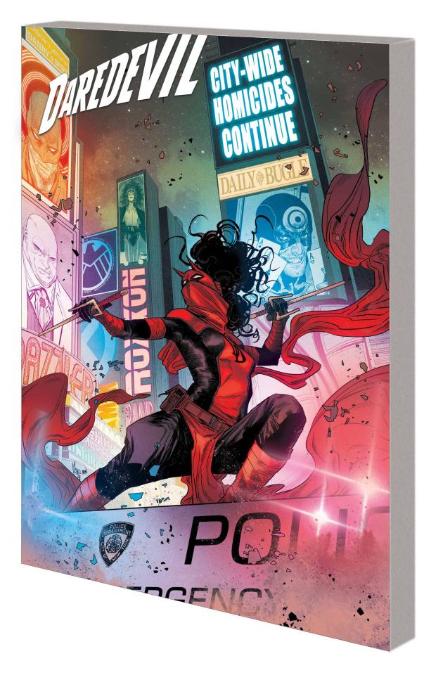 Daredevil by Chip Zdarsky Vol. 6: Doing Time, Part One