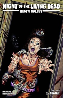 Night of the Living Dead: Death Valley #3
