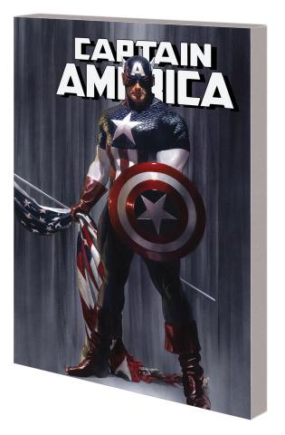 Captain America Vol. 1: Winter in America