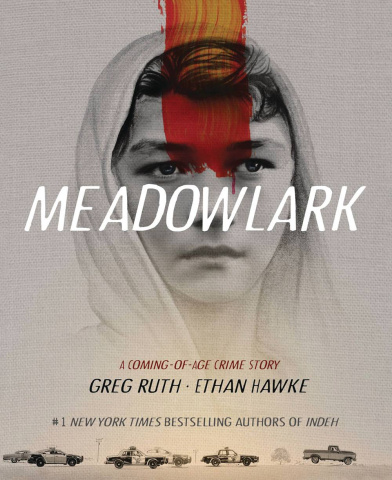 Meadowlark: A Coming-of-Age Crime Story