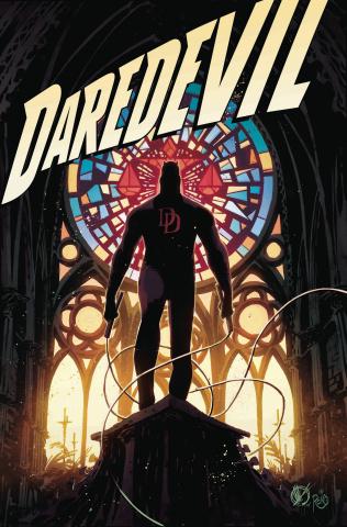 Daredevil #2 (Scalera Cover)