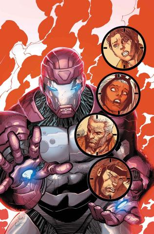 X-Men: Gold #5