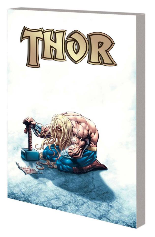 Thor: Sunlight and Shadows