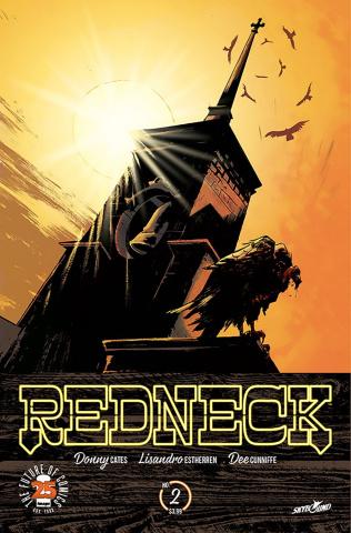 Redneck #2