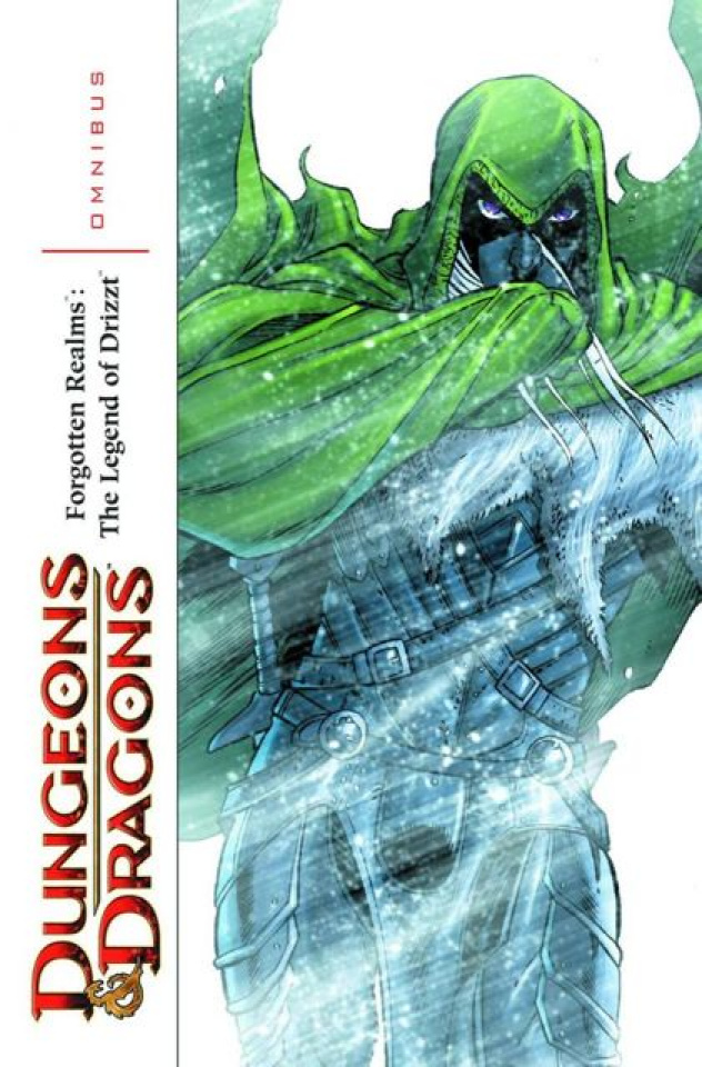 Dungeons & Dragons: Drizzt Omnibus Vol. 2