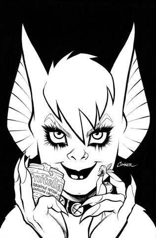 Harley Quinn #36