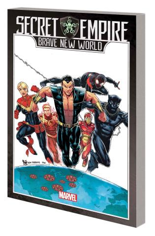 Secret Empire: Brave New World