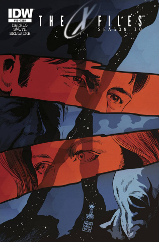 The X-Files, Season 10 #15