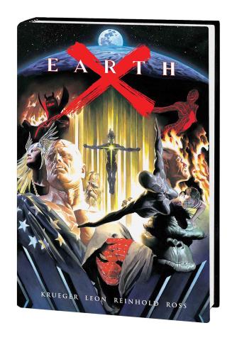 Earth X: Alpha (Omnibus)