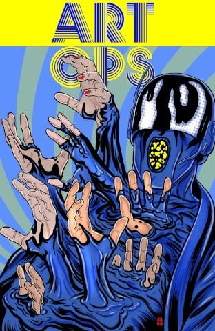 Art Ops #6