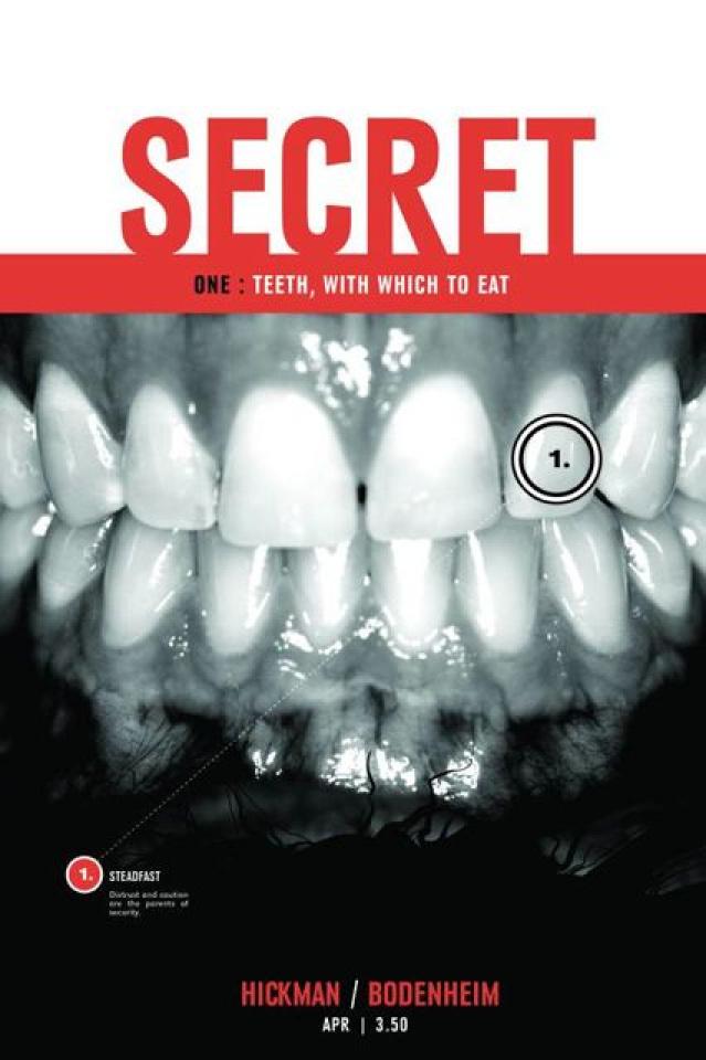 Secret #1