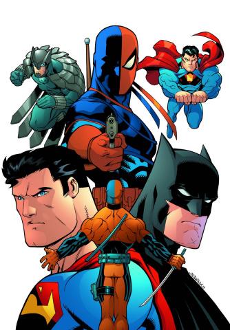 Superman / Batman Vol. 3