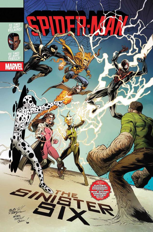 Spider-Man #234 (Bagley Cover)