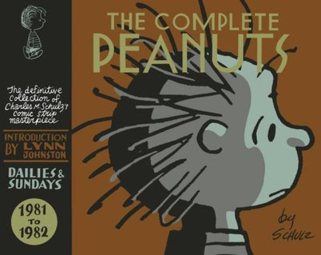 The Complete Peanuts Vol. 16: 1981-1982