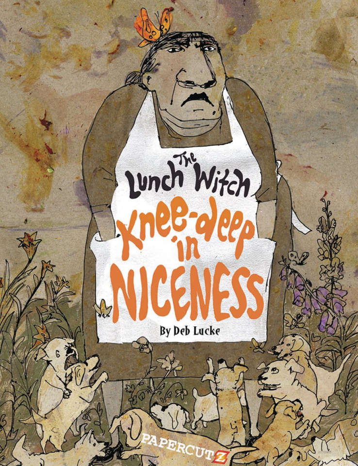The Lunch Witch Vol. 2: Knee-Deep in Niceness
