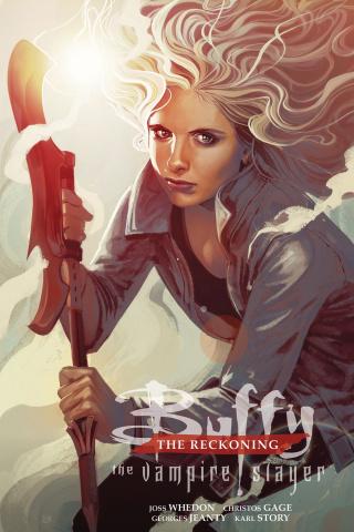 Buffy the Vampire Slayer, Season 12: The Reckoning