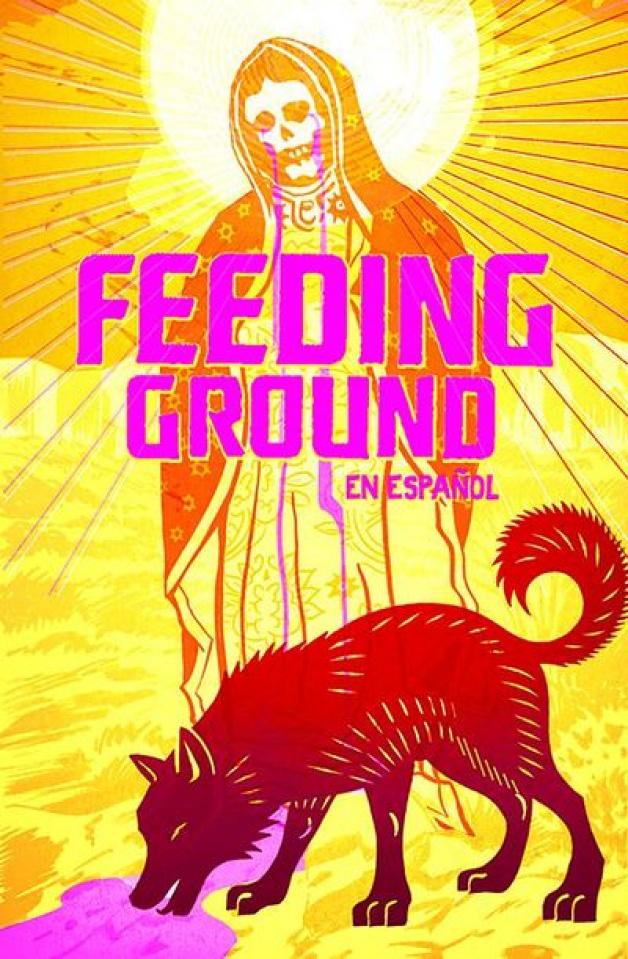 Feeding Ground En Espanol
