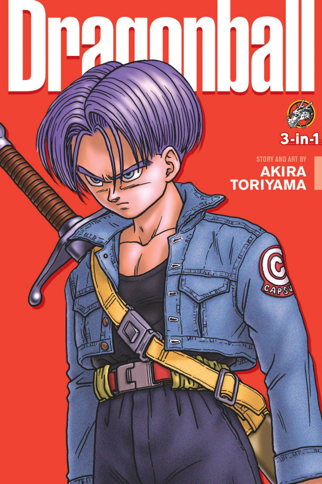 Dragon Ball Vol. 10 (3-in-1 Edition)