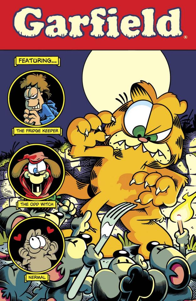 Garfield #30