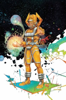 The Ultimates #12