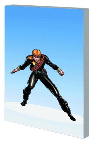 X-Men: Longshot