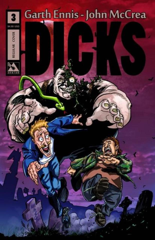 Dicks #3