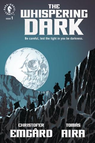 The Whispering Dark #1