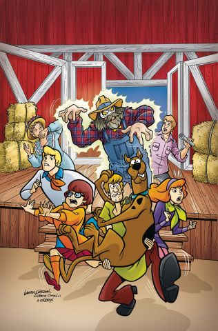 Scooby Doo, Where Are You? #72