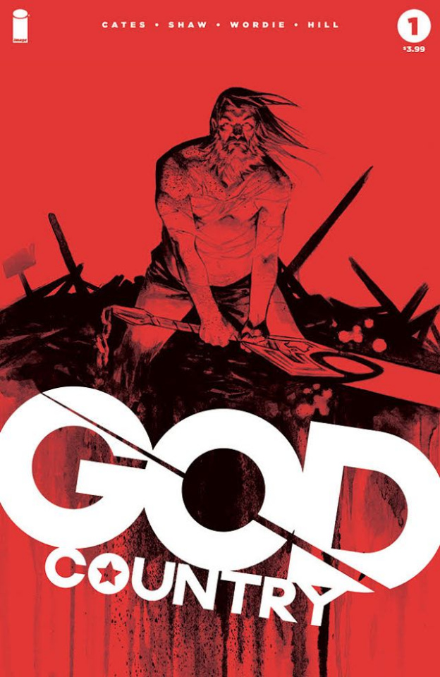God Country #1 (2nd Printing)