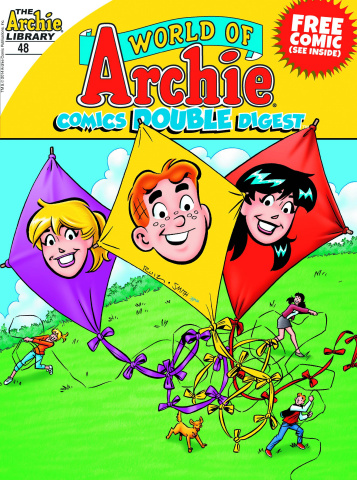 World of Archie Double Digest #48