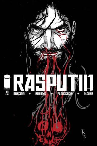 Rasputin #10
