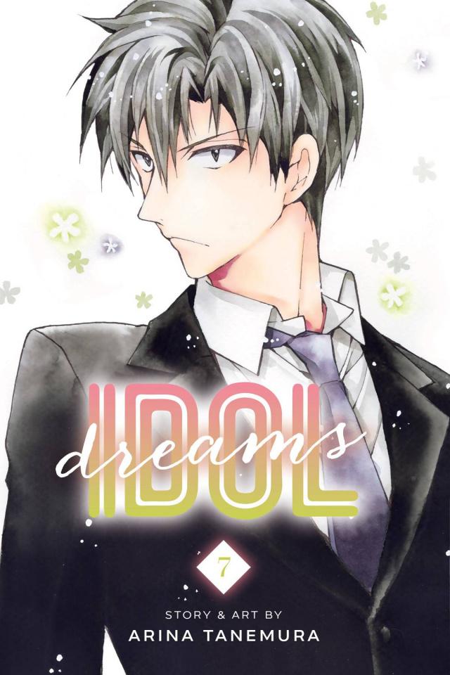 Idol Dreams Vol. 7