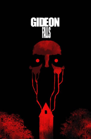 Gideon Falls Vol. 1 (LCSD 2018)