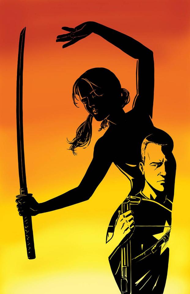 Archer & Armstrong #24 (20 Copy Guerra Cover)