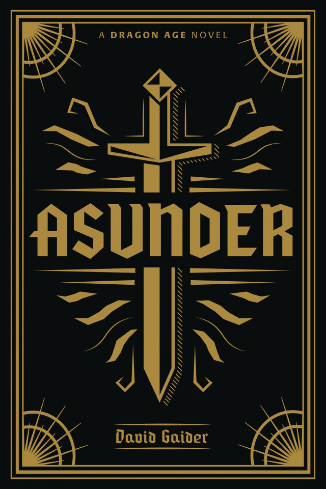 Dragon Age: Asunder (Deluxe Edition)