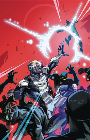 Catalyst Prime: Noble #2