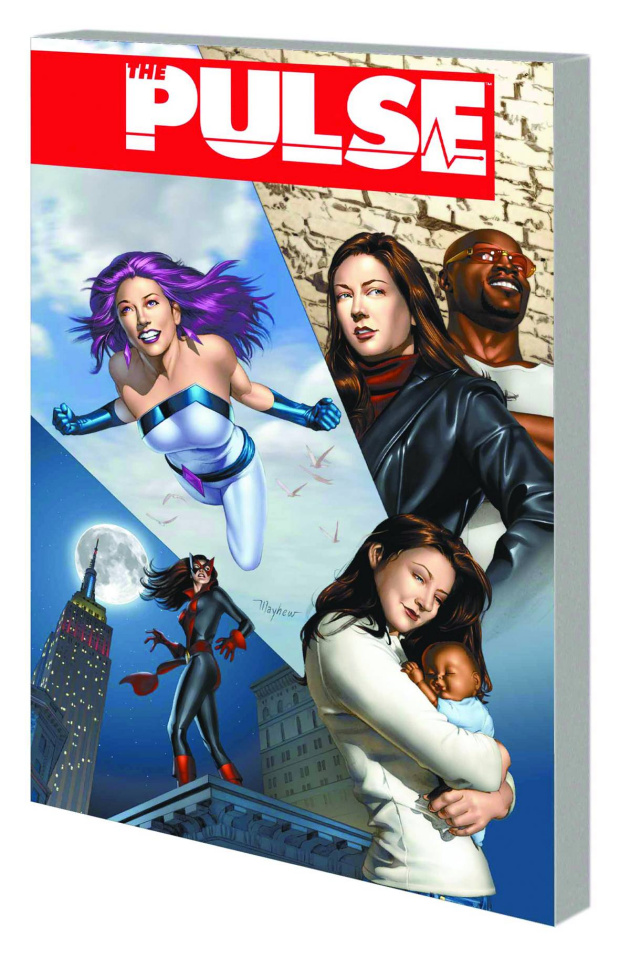 Jessica Jones: The Pulse Complete Collection