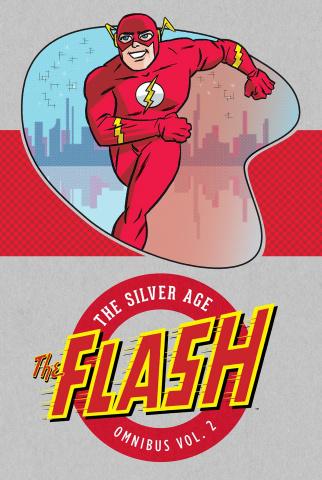 The Flash: The Silver Age Vol. 2 (Omnibus)