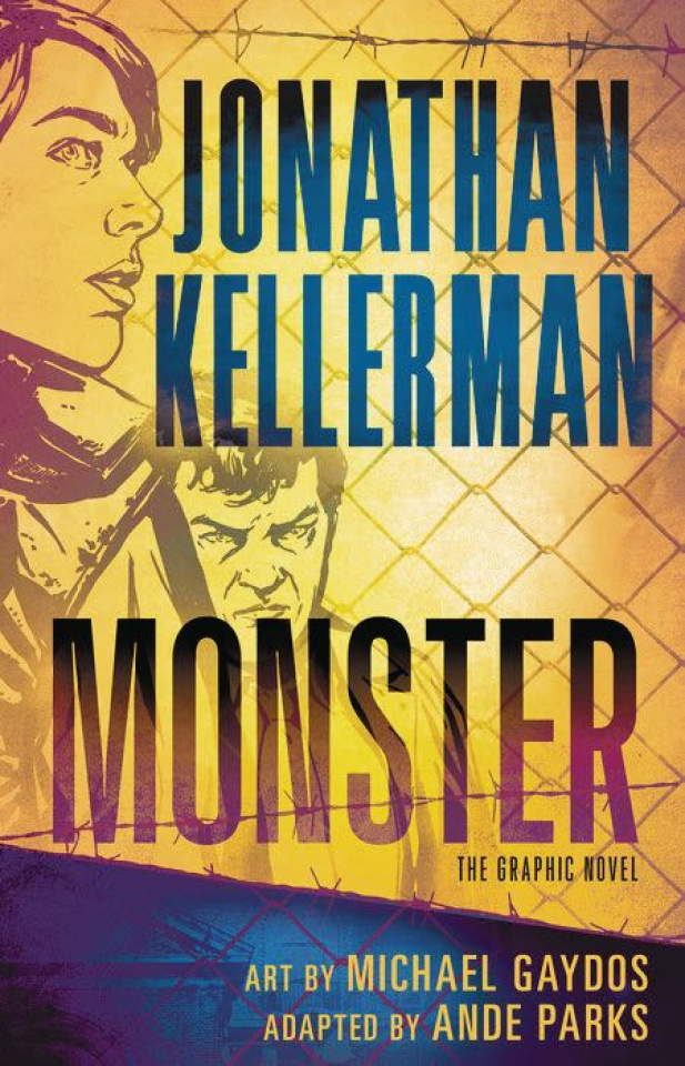 Alex Delaware Book. 3: Monster