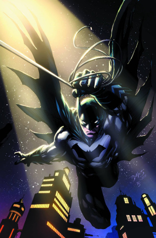Legends of the Dark Knight #2 (100 Page Super Spectacular)