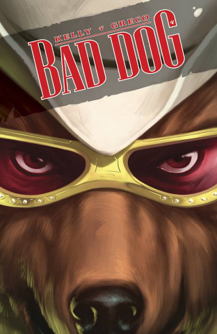 Bad Dog Vol. 1: In the Land of Milk and Honey