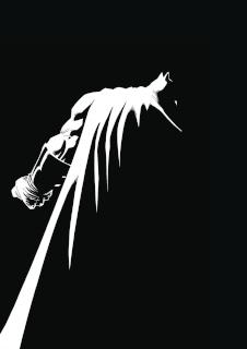 Dark Knight III: The Master Race #1 (Director's Cut)