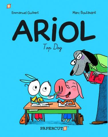 Ariol Vol. 7
