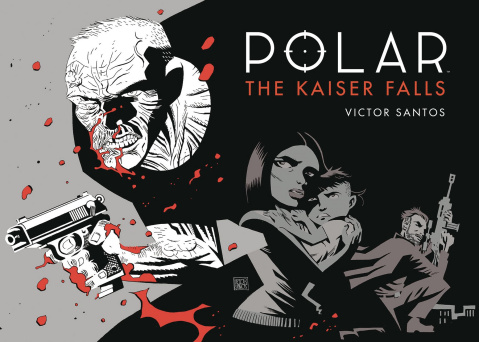 Polar Vol. 4: The Kaiser Falls