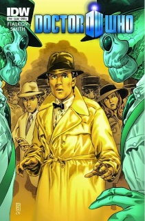 Doctor Who #14