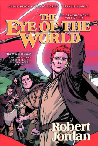 The Eye of the World Vol. 6