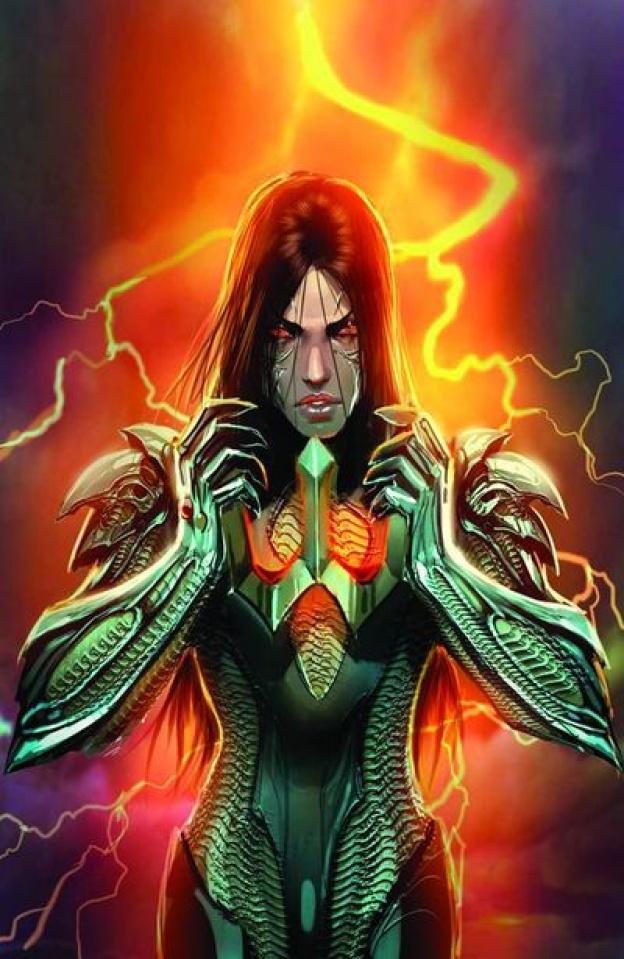 Witchblade #147