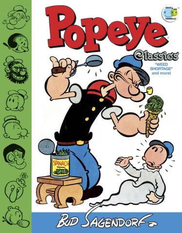 Popeye Classics Vol. 6