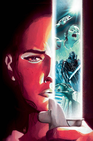 Star Wars: The Force Awakens #4